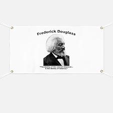 Douglass: Destiny Banner