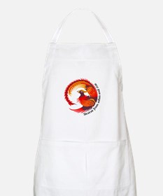 REVIVE FROM ASHES AND RISE Apron