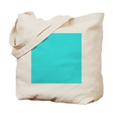 modern abstract teal Tote Bag
