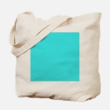 modern abstract teal Tote Bag