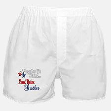 Marine Brother Boxer Shorts