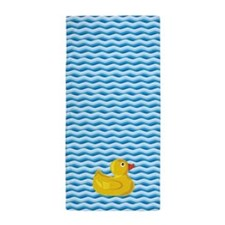 Ducky Swim Beach Towel