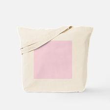 cute blush pink Tote Bag