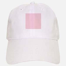 cute blush pink Baseball Baseball Cap