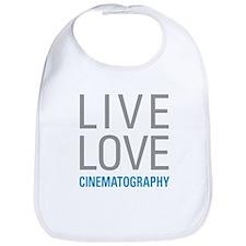 Cinematography Bib