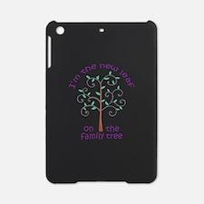 NEW LEAF ON FAMILY TREE iPad Mini Case