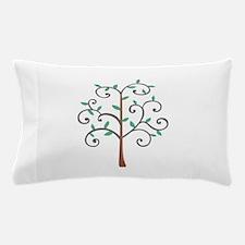 TREE Pillow Case