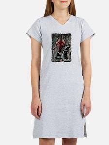 Daredevil Gargoyle Women's Nightshirt