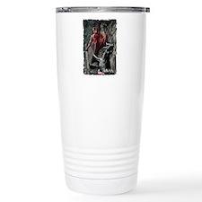 Daredevil Gargoyle Travel Mug