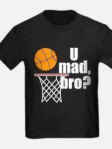 U Mad Bro? T
