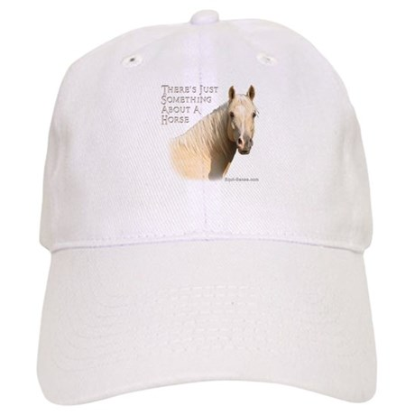 Something About A Horse Cap