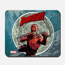 Daredevil Chain Mousepad