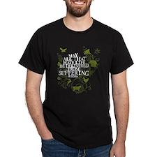 Unique Del T-Shirt