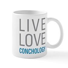Conchology Mugs