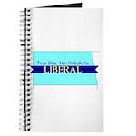 Journal for a True Blue North Dakota LIBERAL