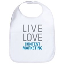Content Marketing Bib