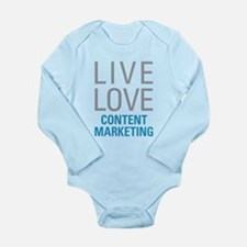 Content Marketing Body Suit