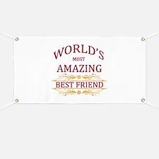 Best Friend Banner