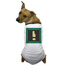 CIRCUIT BOARD ! Dog T-Shirt