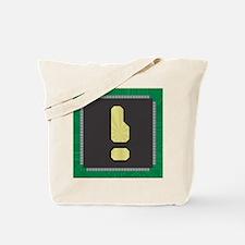 CIRCUIT BOARD ! Tote Bag