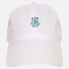 BE KIND TO YOUR MOTHER Baseball Baseball Baseball Cap