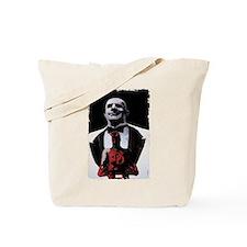 Daredevil Kingpin Tote Bag