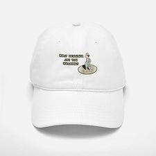 Hospital Humor Gifts & T-shir Baseball Baseball Cap