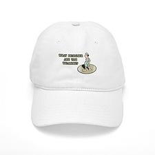 Hospital Humor Gifts & T-shir Baseball Cap