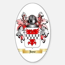 Joyce Sticker (Oval)