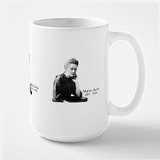 Marie Curie 1867 - 1934 Mugs