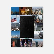 New York Pro Photo Montage-Stunning! Picture Frame