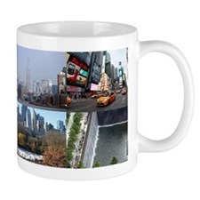 New York Pro Photo Montage-Stunning! Mug