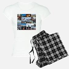 New York Pro Photo Montage- Pajamas