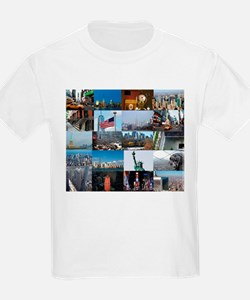 This one! New York City Pro photos T-Shirt
