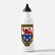 USS ELMER MONTGOMERY Water Bottle