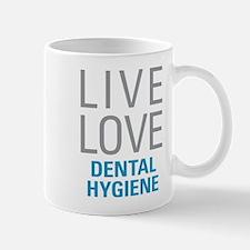 Dental Hygiene Mugs