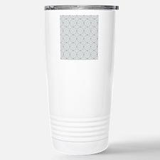 Paloma & White Lace 2 Travel Mug