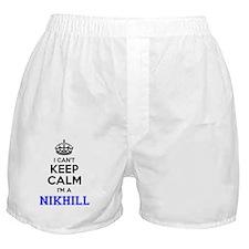 Unique Nikhil Boxer Shorts