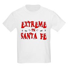 Extreme Santa Fe T-Shirt