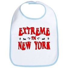 Extreme New York Bib