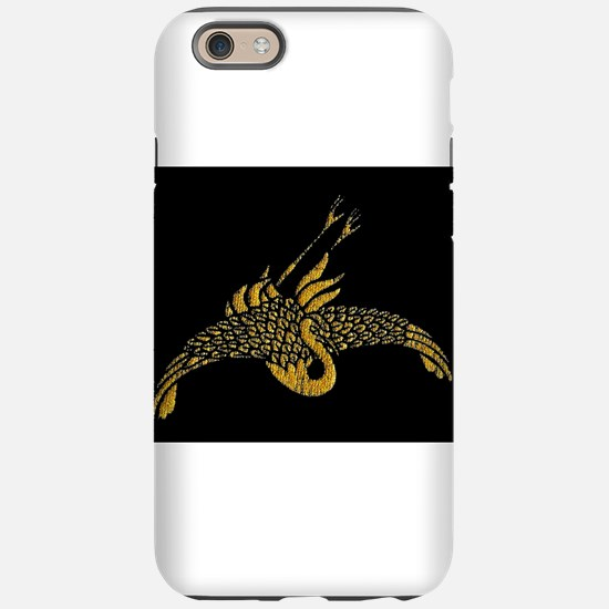 goldencrane iPhone 6 Tough Case