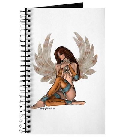 Native Fairy Journal