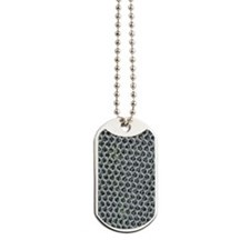 chain mail Dog Tags