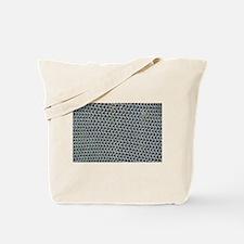 chain mail Tote Bag