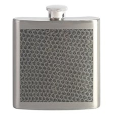 chain mail Flask