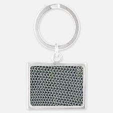 chain mail Keychains