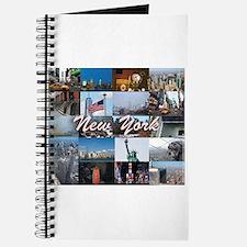 New York Pro Photo Montage-Stunning! Journal