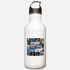 New York Pro Photo Mon Water Bottle