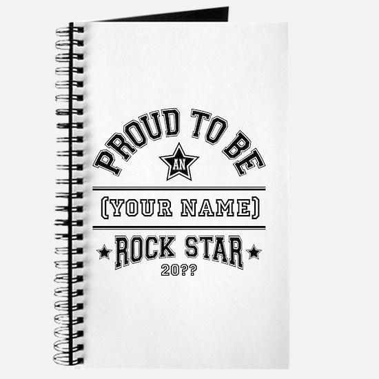 Family Rock Star Journal