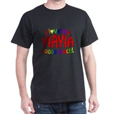 I love my YIAYIA soooo much! T-Shirt